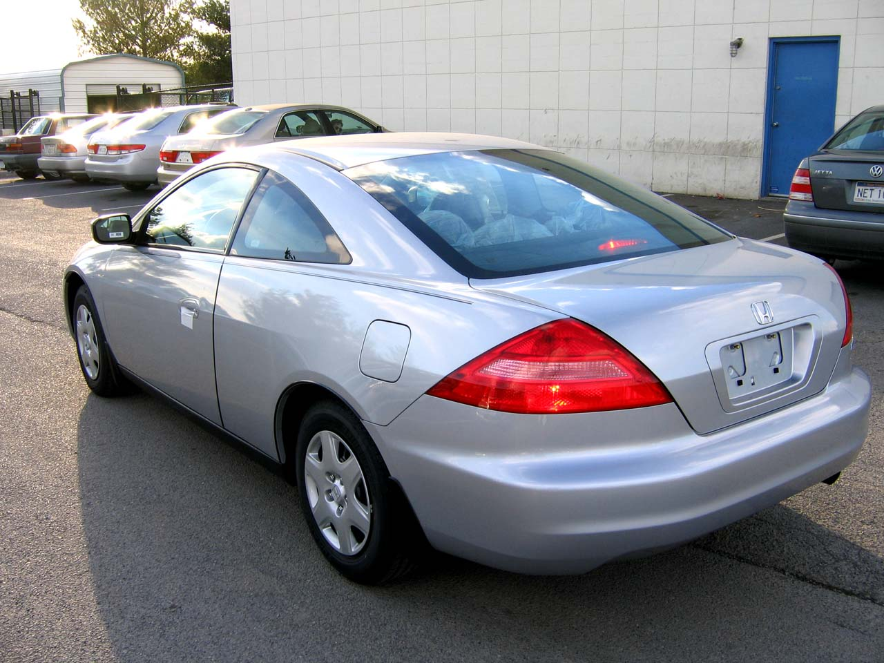 2005 accord lx coupe for 06 honda accord coupe